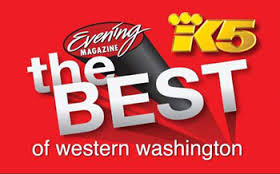 Best of Western Washington Logo