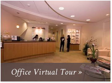 Office Virtual Tour